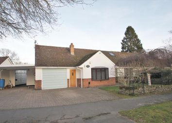 Thumbnail 5 bedroom bungalow to rent in Westfield Avenue, Woking