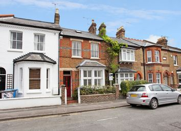 Thumbnail 4 bed terraced house to rent in Devereux Road, Windsor