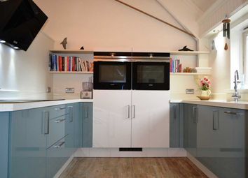 Thumbnail 3 bedroom semi-detached house to rent in Church Mews, Little Bicton Place, Exmouth