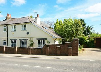 Thumbnail 3 bed semi-detached house for sale in Lower Road, Little Hallingbury, Bishop's Stortford, Herts