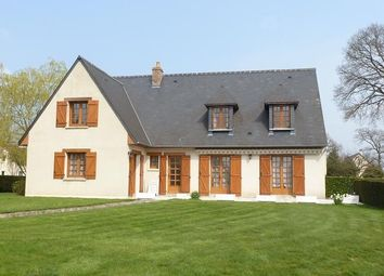 Thumbnail 4 bed property for sale in Basse-Normandie, Calvados, Bayeux