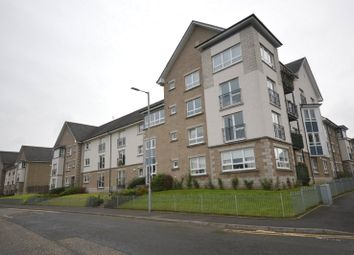 Thumbnail 2 bed flat for sale in Leven Street, Dumbarton