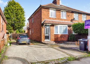 Park View, Eastwood NG16