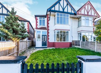 4 bed semi-detached house for sale in Park Avenue North, Abington, Northampton NN3