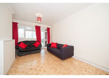 Thumbnail 1 bed flat to rent in Newburn Street, Kennington, London