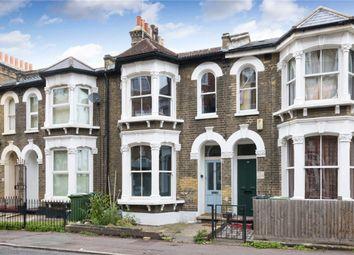 Hunsdon Road, London SE14. 3 bed terraced house