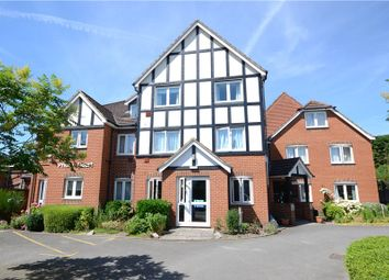Thumbnail 1 bedroom property for sale in Priory Court, 1 Priory Avenue, Reading