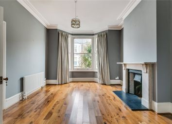 Thumbnail 4 bed terraced house for sale in Eccles Road, London