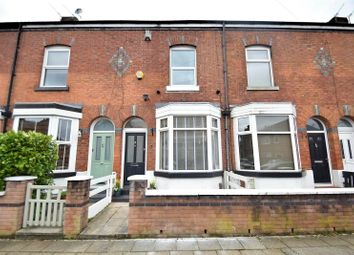 Thumbnail 3 bedroom terraced house for sale in Heywood Grove, Sale