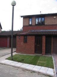 Thumbnail 2 bedroom semi-detached house to rent in Tadmarton, Downhead Park, Milton Keynes