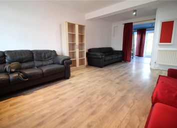 4 bed terraced house to rent in Courtney Avenue, Harrow HA3
