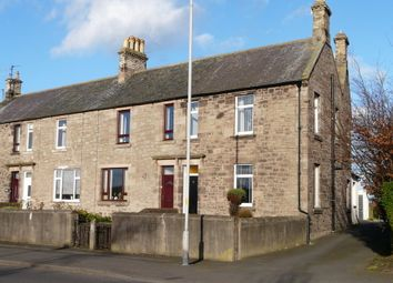 Thumbnail 3 bed property for sale in Northumberland Road, Tweedmouth, Berwick-Upon-Tweed, Northumberland