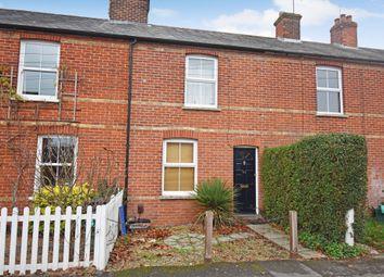 2 bed terraced house to rent in Salcombe Road, Newbury, Berkshire RG14