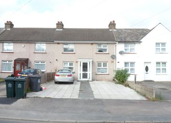 Thumbnail Terraced house for sale in Elm Road, Dartford