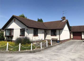 3 bed bungalow for sale in Pearson Gardens, Kinson, Bournemouth, Dorset BH10