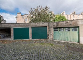 Thumbnail Parking/garage to rent in Belgrave Crescent Lane, Edinburgh