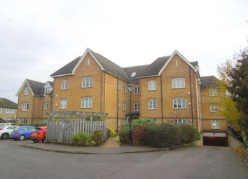 Thumbnail 2 bed duplex to rent in 14 Leaf House, Catherine Place, Harrow
