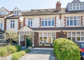 Thumbnail 4 bed semi-detached house to rent in Bracken Gardens, London