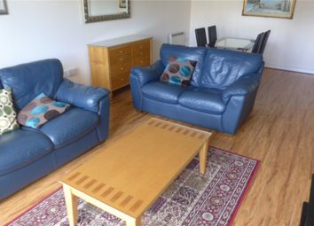 Thumbnail 2 bed flat to rent in Riley House, Manor House Drive, Coventry, West Midlands