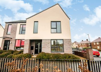 3 bed semi-detached house for sale in Buchanan Road, Sheffield S5