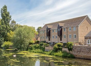 Thumbnail 4 bed town house for sale in Saxon Court, Water Street, Stamford