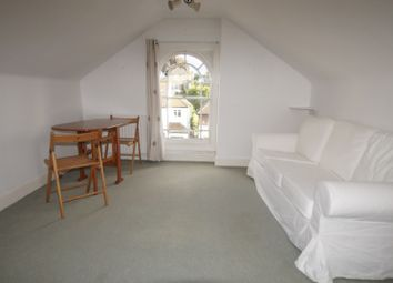 Thumbnail 1 bed flat to rent in Somerset Road, New Barnet