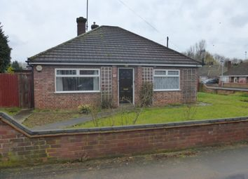 Thumbnail 2 bed detached bungalow for sale in Francis Gardens, Peterborough