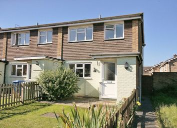 Thumbnail 2 bed property to rent in Woodpiece Road, Upper Arncott, Bicester