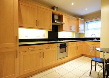 Thumbnail 2 bed flat to rent in Dukes Ride, Crowthorne