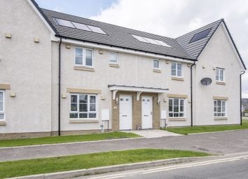 Thumbnail 3 bedroom terraced house for sale in Dougal Graham Road, Stirling