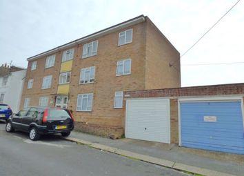 Thumbnail 2 bed flat for sale in Margaret Street, Folkestone