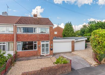 3 bed semi-detached house for sale in The Causeway, Coalpit Heath, Bristol BS36