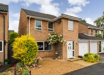 Culver, Netley Abbey SO31. 4 bed link-detached house
