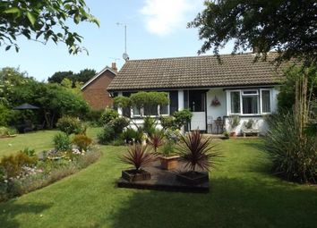 Thumbnail 2 bed bungalow for sale in Ufford, Woodbridge, Suffolk