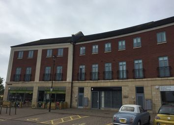 Thumbnail 2 bed flat to rent in Sea Winnings Way, South Shields