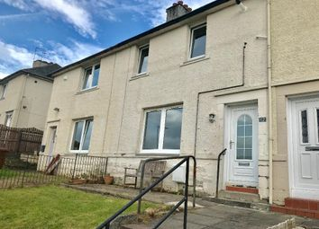 Thumbnail 2 bed terraced house for sale in Clarence Street, Clydebank, Glasgow