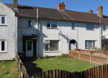 Thumbnail 3 bed terraced house for sale in Waldrons Moor, Birmingham