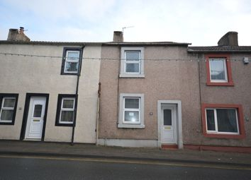 Thumbnail 2 bed terraced house to rent in Main Street, Cleator