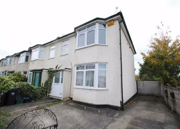 Thumbnail 1 bedroom flat for sale in Shetland Road, Southmead, Bristol