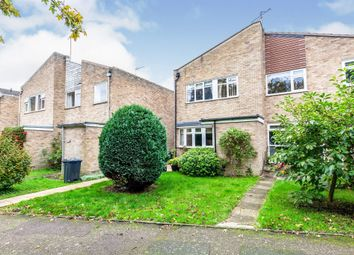 Becketts, Hertford SG14. 3 bed semi-detached house for sale