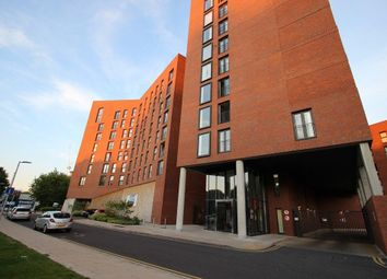 2 bed flat for sale in Alto Apartments, Sillavan Way, Manchester City Centre M3