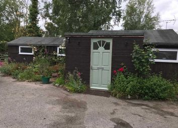 Thumbnail 2 bed bungalow to rent in Heath Road, Hickling, Norwich