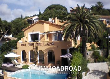 Thumbnail 8 bed villa for sale in Sainte-Maxime, France