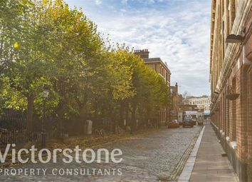 Thumbnail 2 bed flat for sale in Gibson Gardens, Cazenove, London
