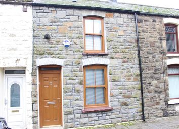 Thumbnail 2 bedroom terraced house to rent in Windsor Street, Treherbert