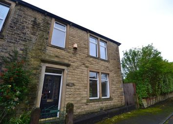 Thumbnail 4 bed end terrace house for sale in Fox Street, Clitheroe