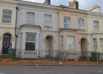 Thumbnail Studio to rent in St. Pauls Road, Cheltenham