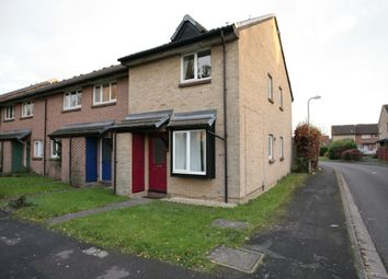 Thumbnail 1 bed end terrace house to rent in Axtell Close, Kidlington