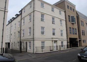 Thumbnail 2 bed flat to rent in Montpelier, Gloucester