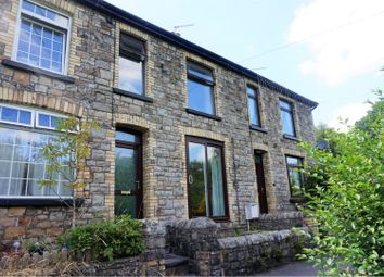 Thumbnail 2 bed terraced house for sale in Woodland Terrace, Pontypool